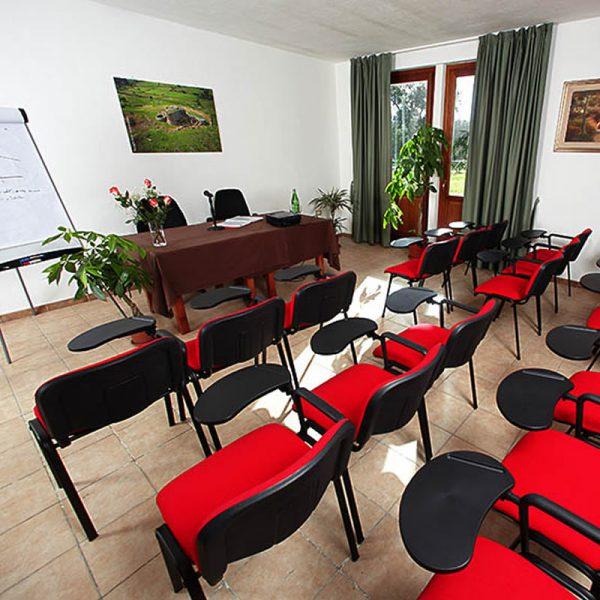 Meetings Hotel Su Baione
