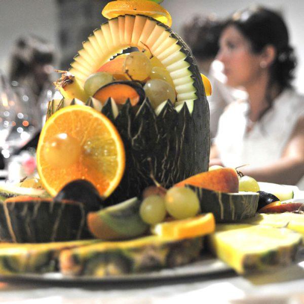 Weddings & banquets Hotel Su Baione